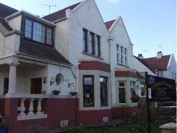 Linden Guest House -