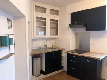 Appartement-Appartement-Salle d'eau-Vue ville