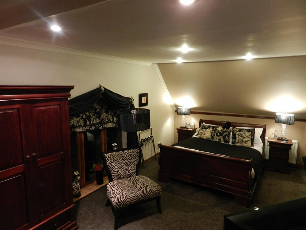 Double room-Superior-Ensuite-MUNCASTER - King-sized