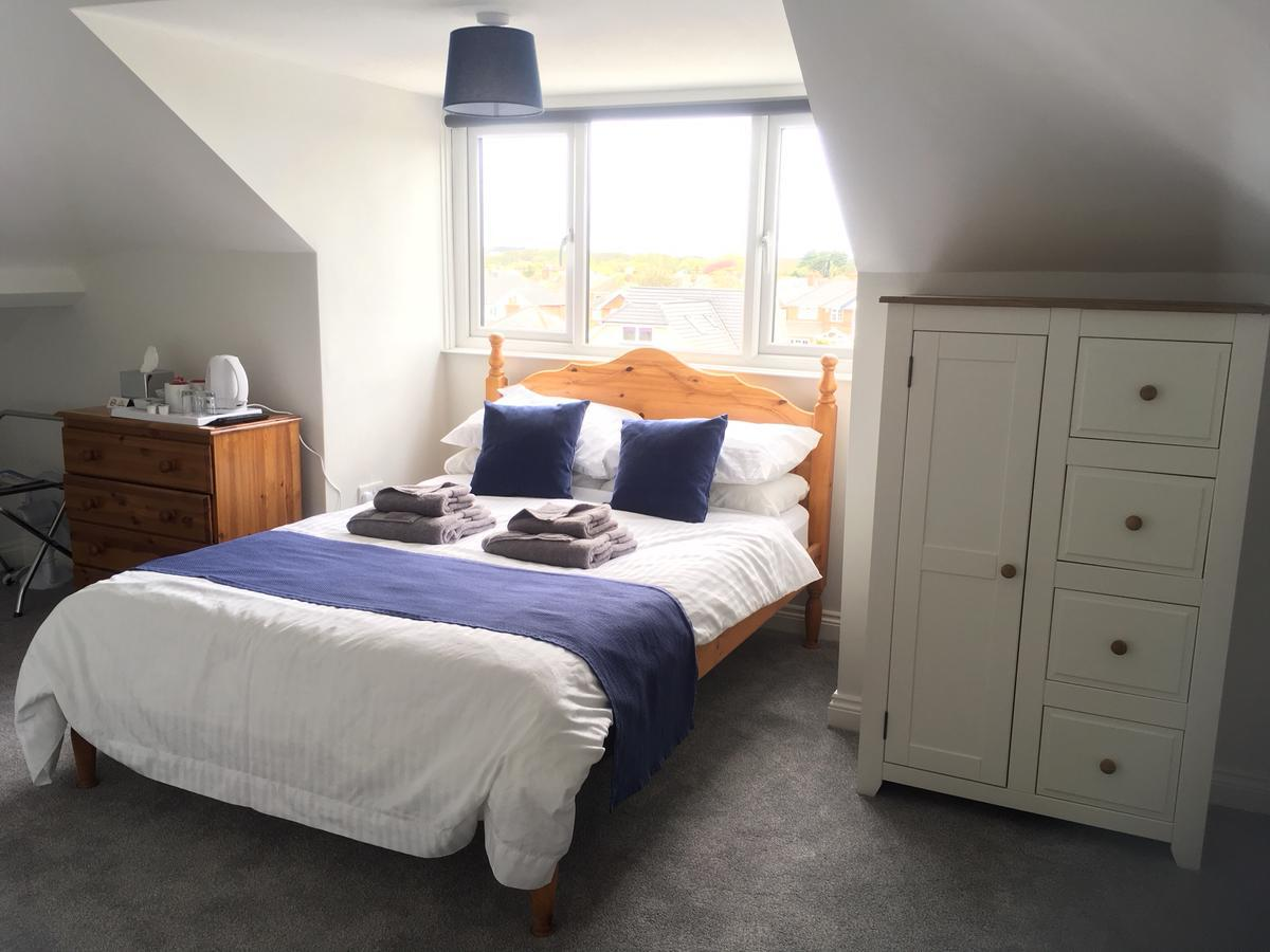 Double Room- Superior- Ensuite with Shower - Garden View - Attic - Continental Breakfast.