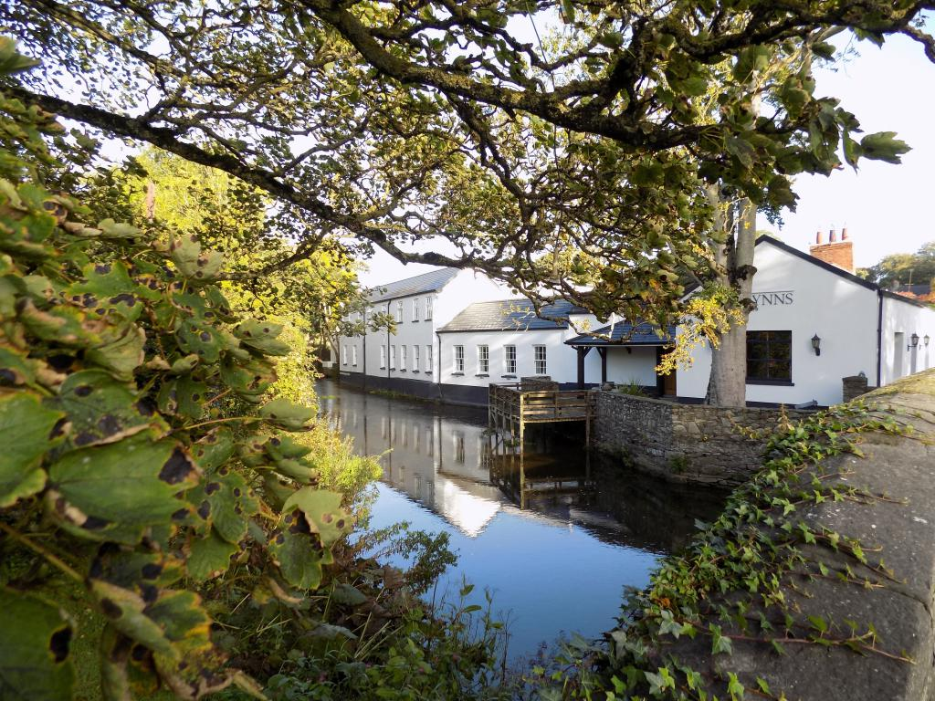 Ballywater River