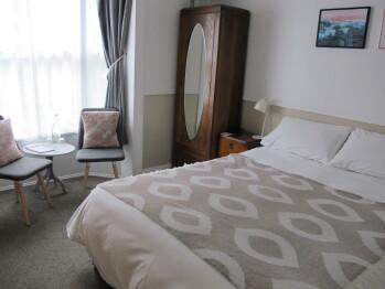 Double room-Ensuite-Room 1