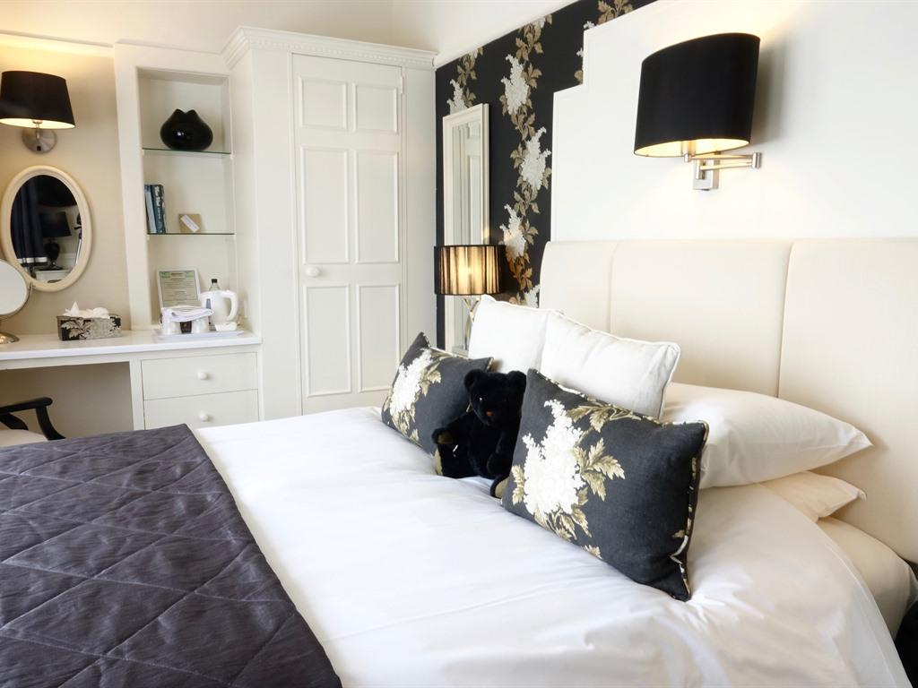 Double room-Deluxe-Ensuite with Bath-(First Floor)
