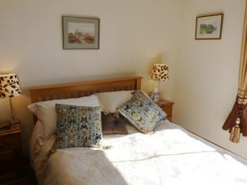 Hawkstor bedroom