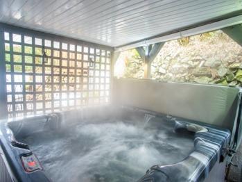 Apartment-Jacuzzi-Hot tub - Oakford