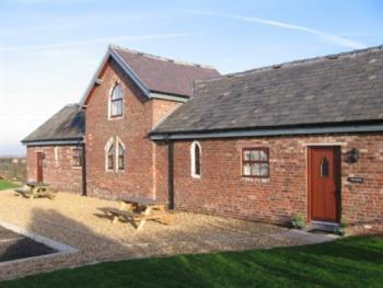 Broomedge Farm Cottages -