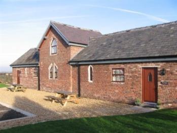 Broomedge Farm Cottages -