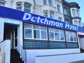 Dutchman Hotel - Exterior
