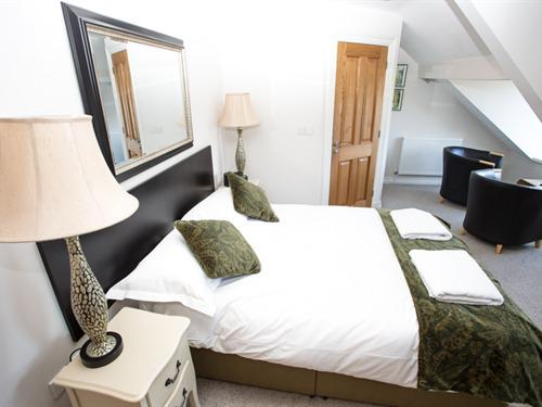 Single room-Standard-Ensuite-Mountain View-Room 15 - Base Rate