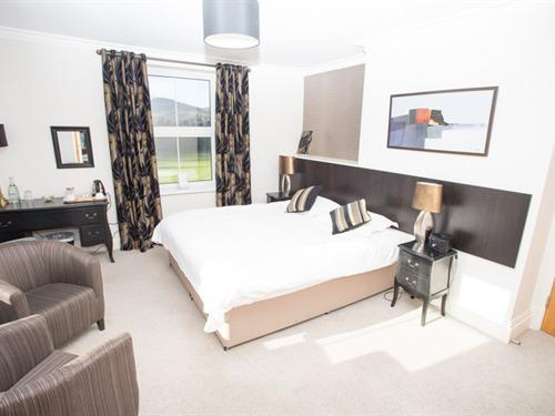 Double room-Premier-Ensuite with Shower-Room 8