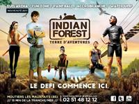 Indian Forest - Terre d'Aventures