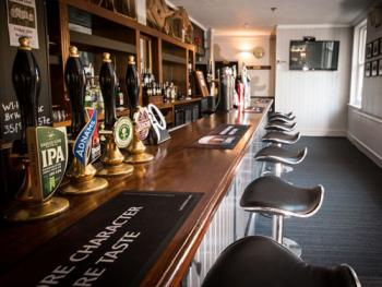 The Wheatsheaf -