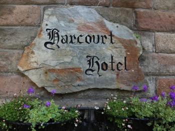 Harcourt Hotel -