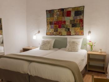 Habitación Doble Económica 2 camas