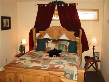 Aspen One bedroom kitchen suite