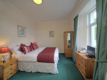 Double room-Standard-Ensuite-Sea View