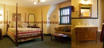 7 Charles Stuart Parnell Queen Room