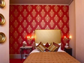 """""""Renaissance"""" Cosy Double guest room"""