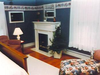 Double room-Ensuite-Standard-Enid's Room