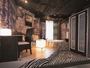 Habitación Doble con Bañera Redonda