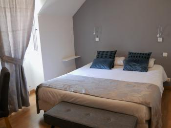 Chambre Confort-Double room-Ensuite with Bath