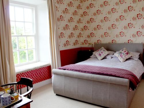 Doublebed room - Kingsize bed