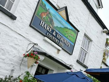 The Hare & Hounds - The Hare & Hounds