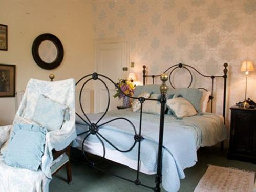 Double room-Ensuite-The Tilley Room