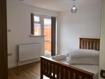 Double room-Luxury-Ensuite with Shower - Base Rate