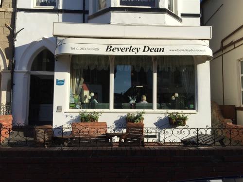 Beverley Dean Front