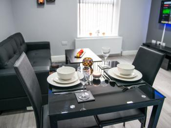 Meridian Serviced Apartments -