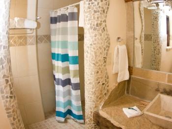 Habitación doble 2 camas maatrimoniales
