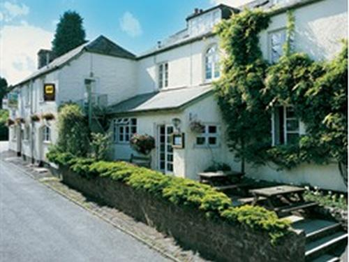 The Royal Oak Inn -