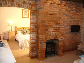 Double room-Superior-Ensuite-The Farriers