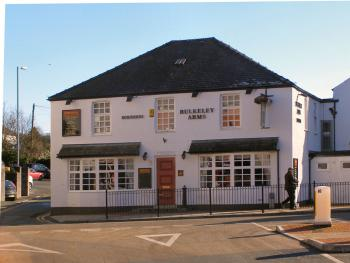 Bulkeley Arms -