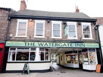 The Watergate Inn -