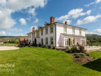 Nyland Manor - Gardens