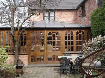 Smithy Studio Bed and Breakfast -