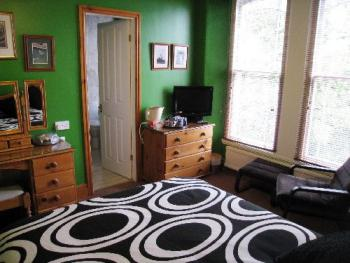 Double room-Premier-Ensuite-Mountain View - Base Rate