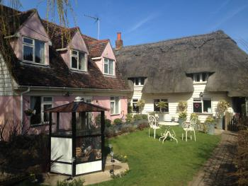 The Willows guesthouse - The Willows Guest House