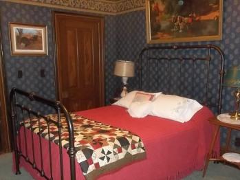 Stauer Room