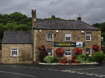 The Boatside Inn - The Boatside Inn