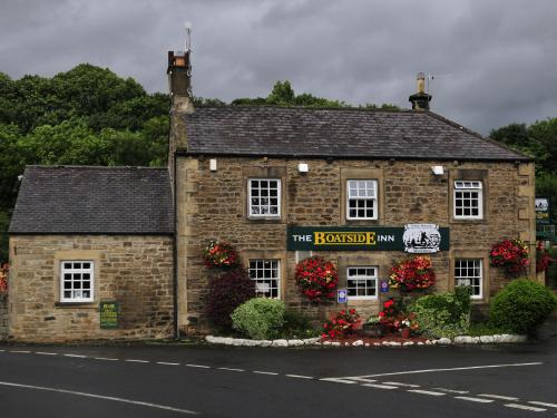 The Boatside Inn