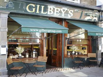 Gilbey's Bar & Restaurant -