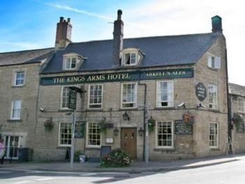 The Kings Arms Chipping Norton - The Kings Arms