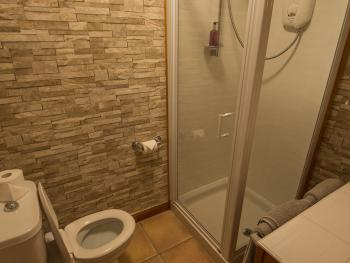 Room 1 - Ensuite Shower