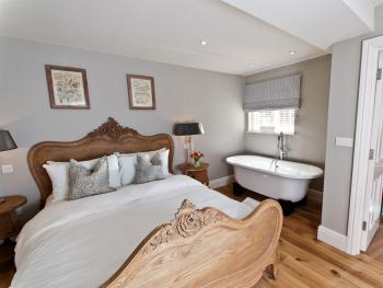 The White Hart - Suite