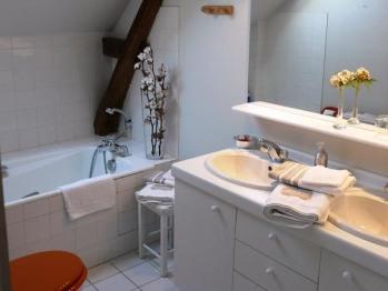 Chambre Double Supérieure Loire