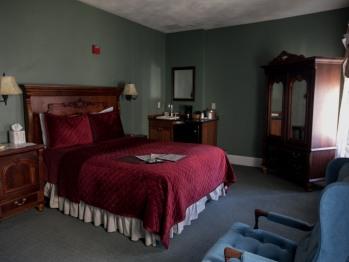 Double room-Ensuite-Standard-27