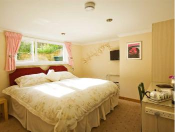 Super Kingsize - Double En-Suite